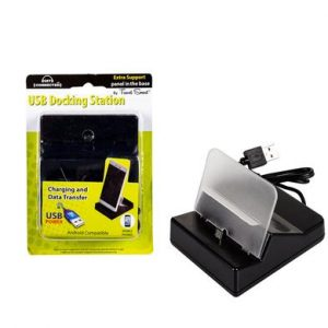 mobile phone docking station