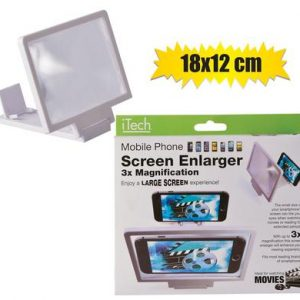 mobile phone screen enlarger