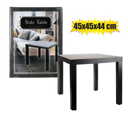 side table 45x45 mdf furniture