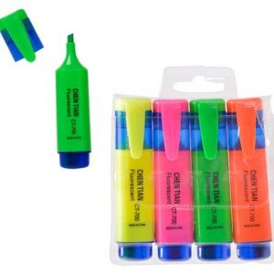 highlighters 4 pack
