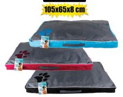 Pet bed mattress style 105x65x8cm