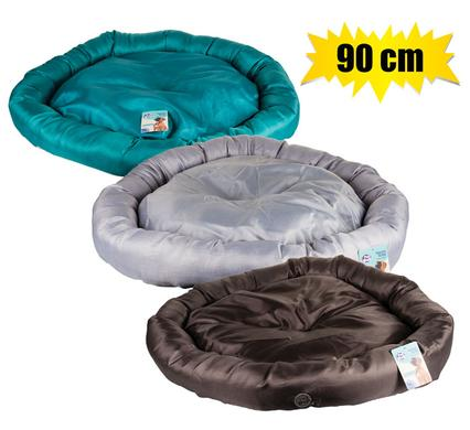 pet bed polyester 90cm