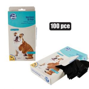 pet dog clean up bags