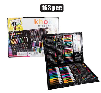 163 piece stationery set