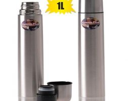 Stainless steel vacuum flask 350ml