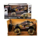 Remote control mud rally racer 27cm