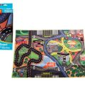 Boys playmat 1.5m x 1m