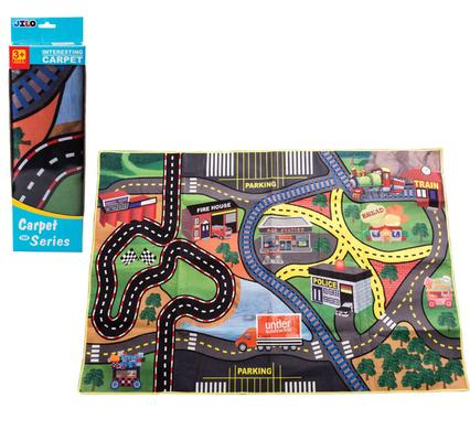 boys play mat