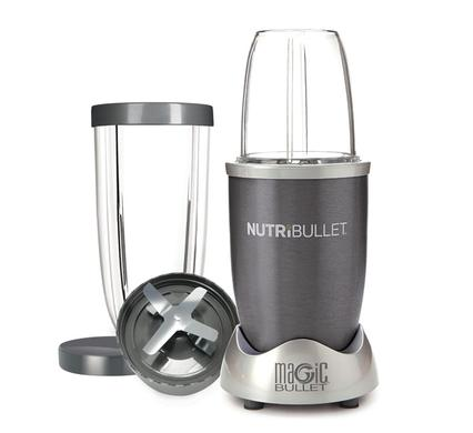 nutribullet blender original 600w grey