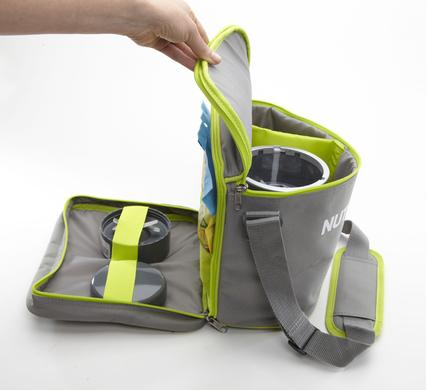 nutribullet carry case