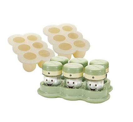 nutribullet baby storage kit