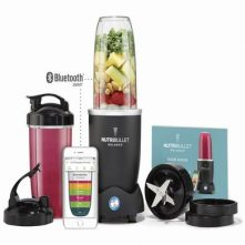 Nutribullet Balance blender 9pce kit