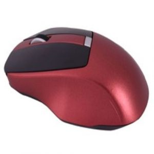 New generation wireless mouse_red 500x500