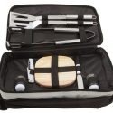 Braai Picnic and Cooler set
