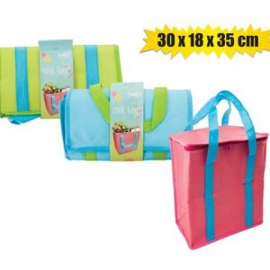 028-000028 cooler bags two tone